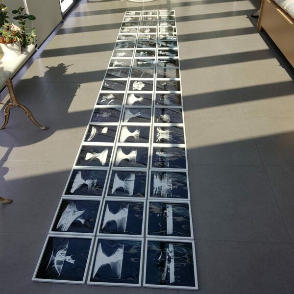 51 photos Vostell